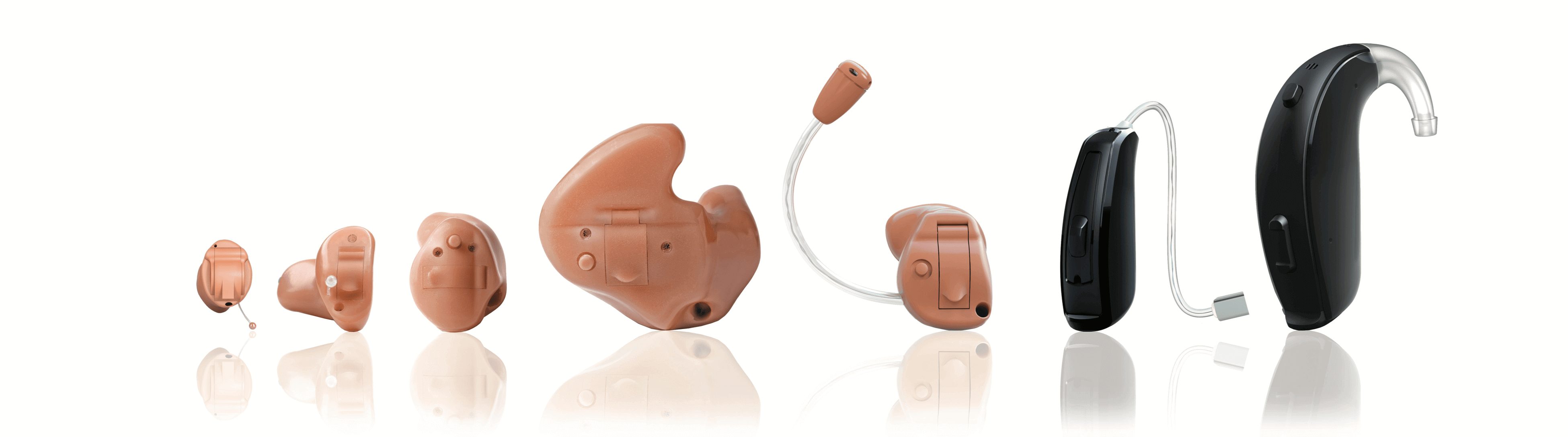 Hearing aids bay area hearing service