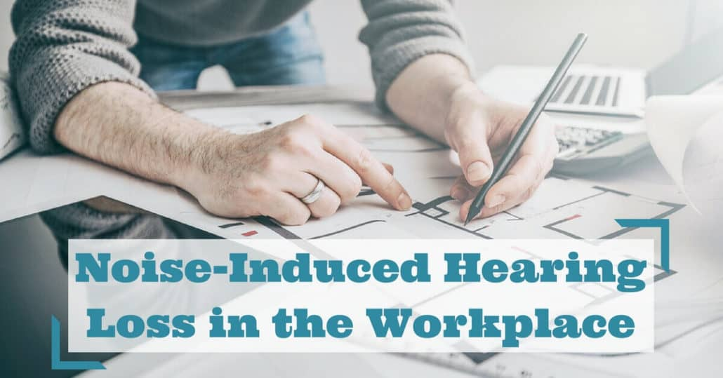 Noise-Induced Hearing Loss in the Workplace - Bay Area