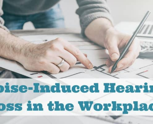 Bay Area Hearing Services - Noise-Induced Hearing Loss in the Workplace