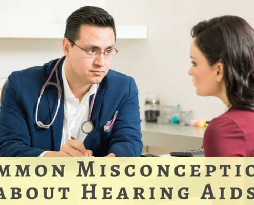Bay Area Hearing Services - Common Misconceptions about Hearing Aids-