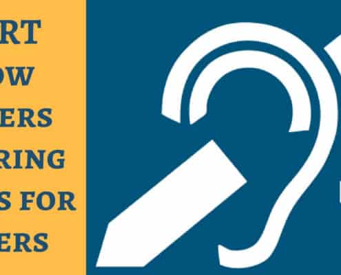 Bay Area Hearing Services - BART Now Offers Hearing Loops for Riders Add heading