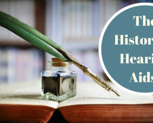 Bay Area Hearing Service - The History of Hearing Aids